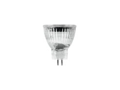 OMNILUX LED MR-11 12V/0,6W G-4 red