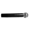 OMNITRONIC VHF-250 Handheld Microphone 214 MHz