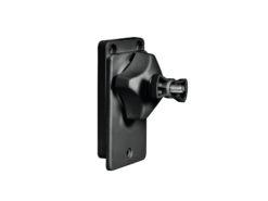 OMNITRONIC Wall Bracket for ODP-204/206 black 2x
