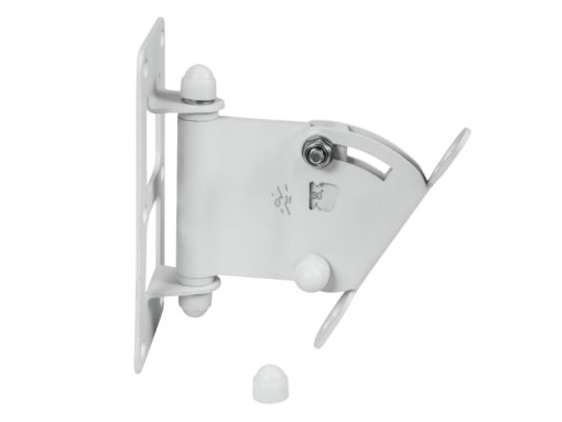 OMNITRONIC Wall Bracket for ODP-208 white