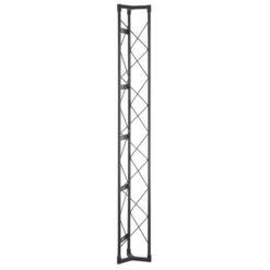 Straight 1500 mm Triangolare, metallo, Deco-20