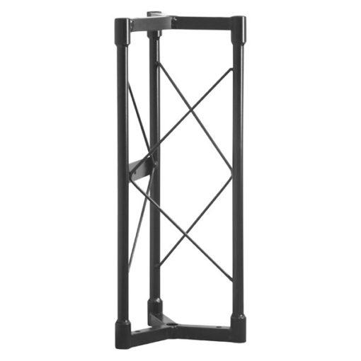 Straight 500 mm Triangolare, metallo, Deco-20