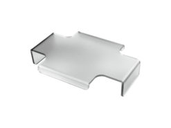 TRUSS4BARS Truss tray 210x305x50mm/6mm