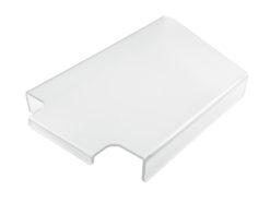 TRUSS4BARS Truss tray for 135° corner left/6mm