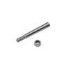 ALUTRUSS DECOLOCK Spare Pivot with Nut M5 (Steel)