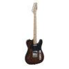 DIMAVERY TL-501 Thinline E-Guitar