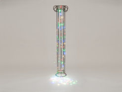 EUROLITE 360 LED Cascading Lights 3m multicolor