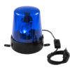 EUROLITE LED Police Light DE-1 blue