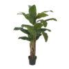 EUROPALMS Banana tree, artificial plant, 120cm