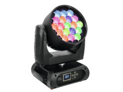 FUTURELIGHT EYE-19 RGBW Zoom LED Moving Head Wash