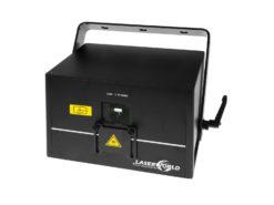 LASERWORLD DS-3000RGB