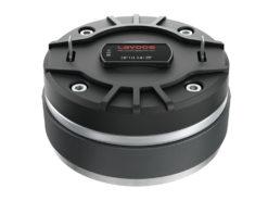 """LAVOCE DF10.14 1"""" Compression Driver Ferrite Magnet"""