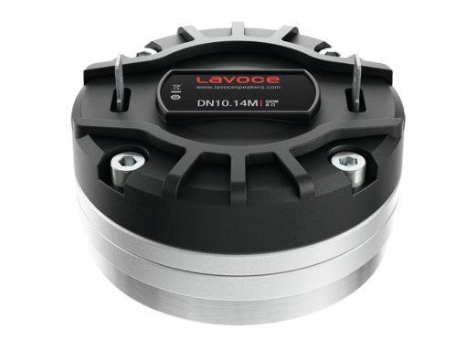 """LAVOCE DN10.14M 1"""" Compression Driver Neodymium Magnet"""