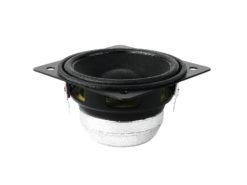 """LAVOCE FSN020.71 2"""" Fullrange Neodymium Magnet Steel Basket Driv"""