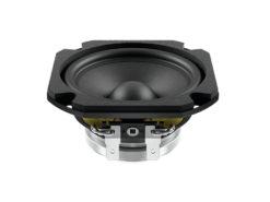 """LAVOCE FSN030.72 3"""" Fullrange Neodymium Magnet Steel Basket Driv"""