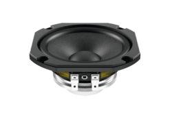 """LAVOCE FSN041.00 4"""" Fullrange Neodymium Magnet Steel Basket Driv"""