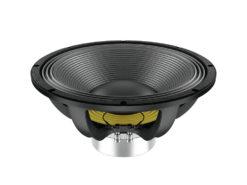 """LAVOCE WAN154.00 15"""" Subwoofer Neodymium Magnet Aluminium Basket"""