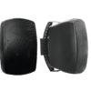 OMNITRONIC OD-8T Wall Speaker 100V black 2x