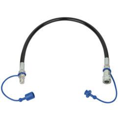 CO2 3/8 Q-Lock Hose