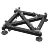 Stabilizer Base with wheels