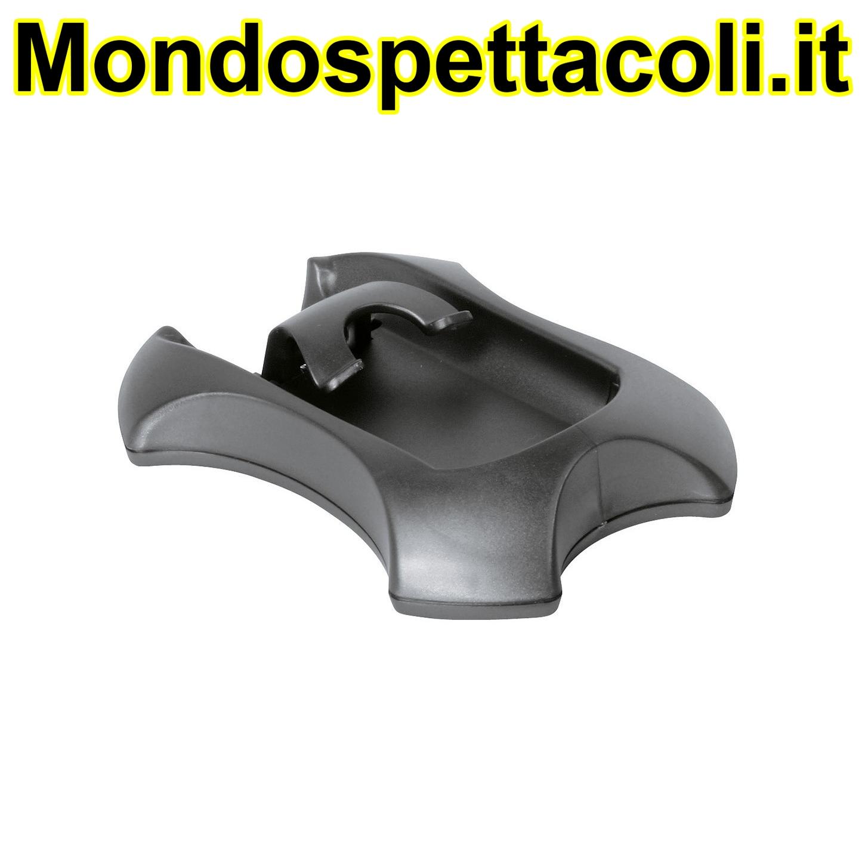 K&M black Magnet holder 85695-000-55