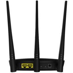 Access Point Wireless N300 PoE 3 Antenne Esterne 5dBi Nero AP5