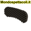 Acoustic absorber with Velcro strip - anthracite 11901-000-62