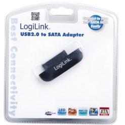 Adattatore USB 2.0 a Serial ATA