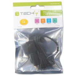 Alimentatore da Auto (12/24V) Micro-USB 1A