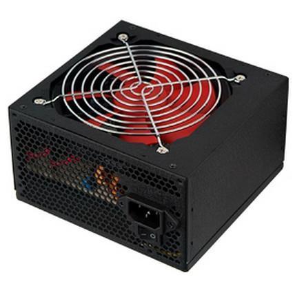 Alimentatore per PC 550Watt ATX Nero Ver. SILENT
