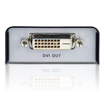 Amplificatore DVI 1920x1200 a 30m, VE560