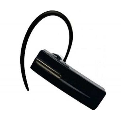 Auricolare Bluetooth Jass con Funzione Multi-link Nero