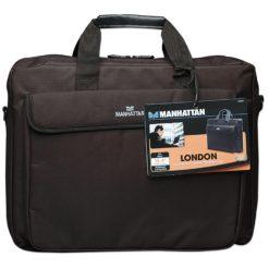 Borsa per Notebook 15.6'' London Nero