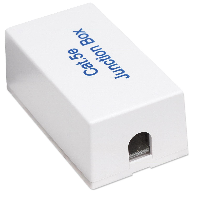 Box per connessioni di rete Cat5e UTP