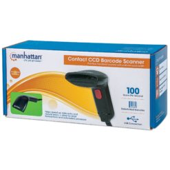 CCD Barcode Scanner a Contatto