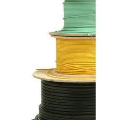 Cavo Loose Antiroditore 8 fibre 50/125 OM4 LSZH Nero