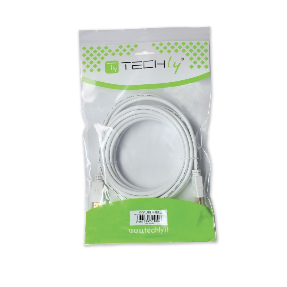 Cavo Monitor DisplayPort a Mini Displayport (Thunderbolt) M/M 1 m