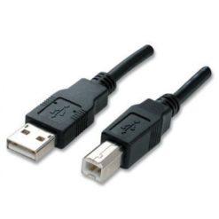 Cavo USB 2.0 A maschio/B maschio bulk 3 m