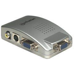 Convertitore PC TV da VGA a PAL/NTSC