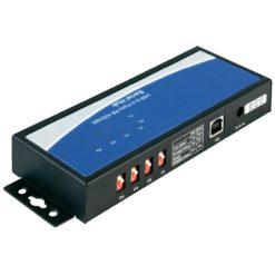 Convertitore USB 2.0 a seriale RS 422/485 4 porte