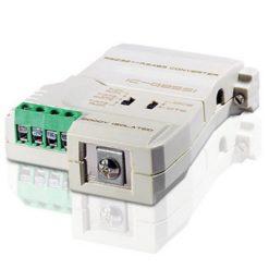 Convertitore da RS232 a RS422/485 Optoisolato, IC485SI