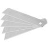 Cutter ricambi - Kit 10 lame