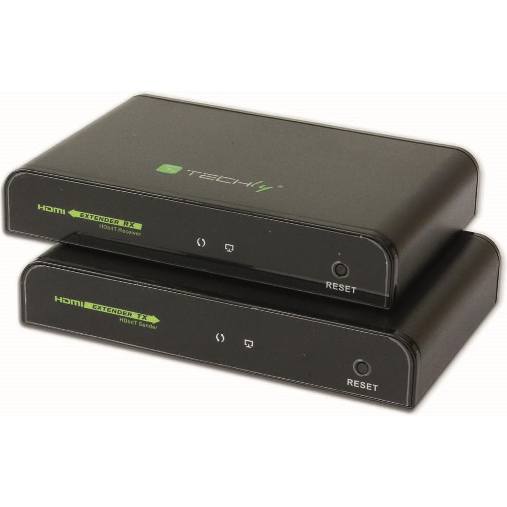 Extender HDMI HDbitT con IR su Cavo Cat. 5E/6 fino a 120m