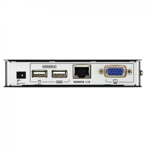 Extender KVM VGA, mouse e tastiera su Cat 5, CE700A