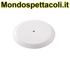 K&M Base plate 26700 white 26700-000-76