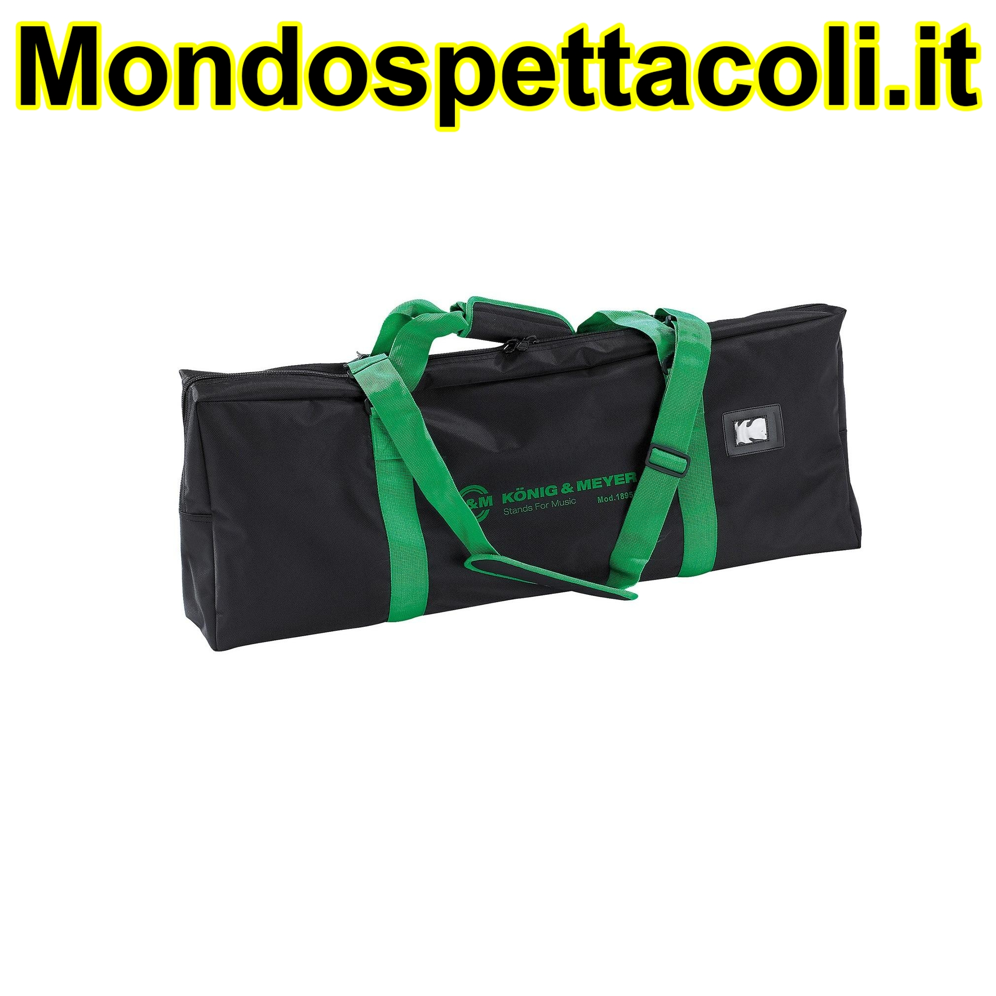 K&M  Carrying case 18955-000-00