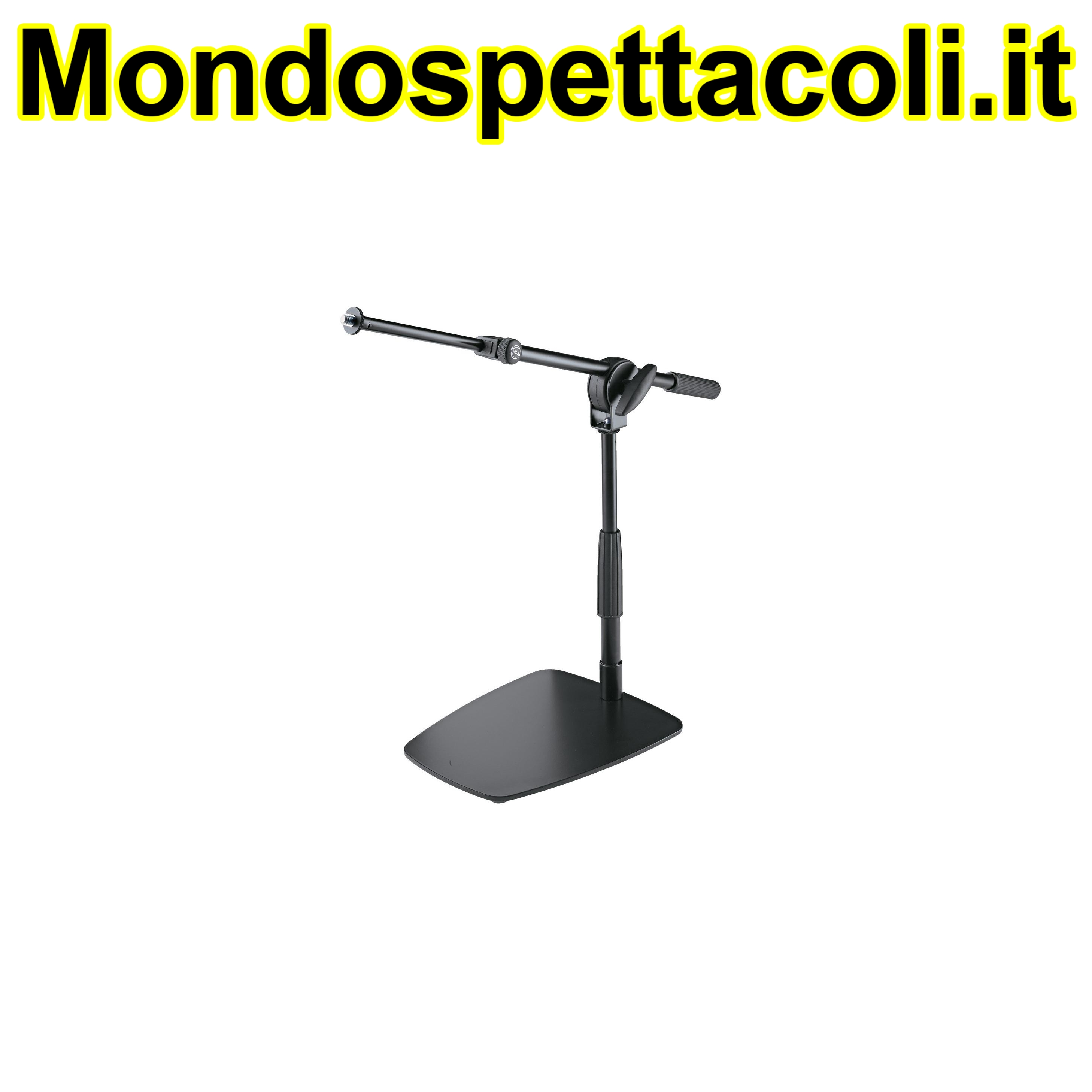 K&M Microphone stand 25993-300-55