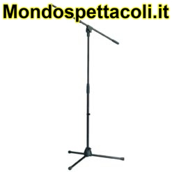 K&M Microphone stand 277 27700-300-55