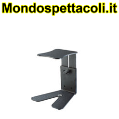 K&M Table monitor stand 26772-000-56