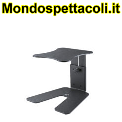 K&M Table monitor stand 26774-000-56